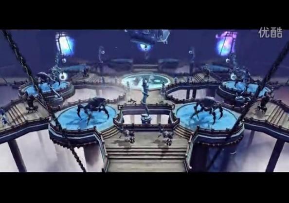 《零世界》全新创世视频 封测火爆开启!