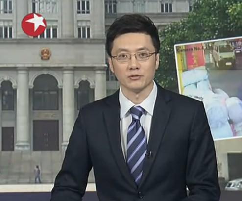 """""""小悦悦""""案肇事司机一审获刑3年半"""