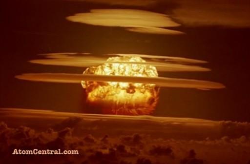 【藤缠楼】惊人的核爆炸[高清HD]