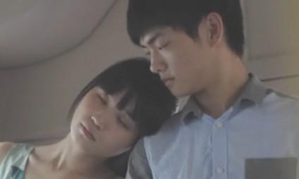 姐弟恋主题唯美清新MV《爱久见人心》