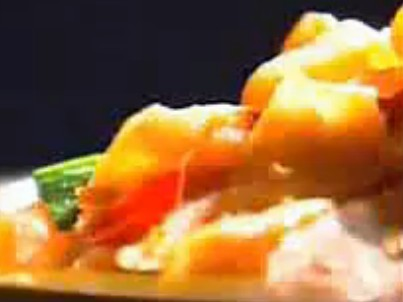 小炒柚子皮