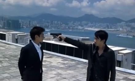 两分钟看尽香港警匪片30年 你能认出多少部?