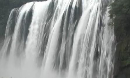 旅游新鲜事:2012黄果树瀑布节开幕