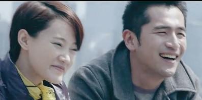 淘宝女装2012系列微电影《穿上爱》之意外篇