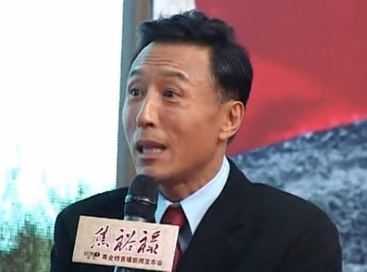 """电视剧《焦裕禄》开播发布 王洛勇为演病痛感""""自残"""""""