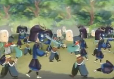 电影大爆炸7 中国动画:我们也曾很牛逼