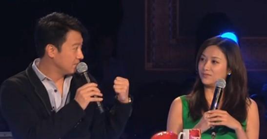 """《达人秀》新阵容有新火花 徐静蕾牙尖嘴利最""""难搞"""""""
