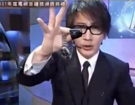 刘谦台湾演出要价10万被批 回应:内地商演60万
