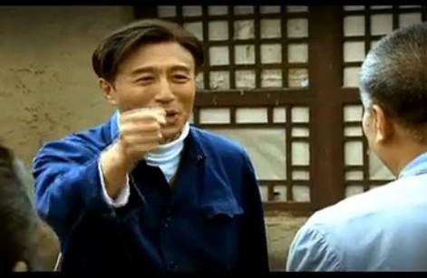 王洛勇 颜丙燕主演 《焦裕禄》高清片花