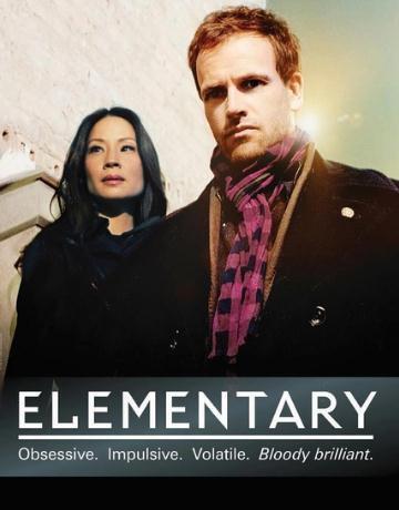 福尔摩斯与华生 Elementary 1x05 预告