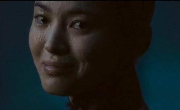 《一代宗师》正式版预告片 宋慧乔叶问妻造型曝光
