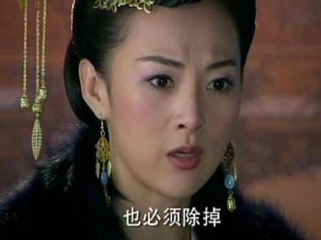 刘梓娇专访:《隋唐英雄》疯癫出演 颠覆玉女形象