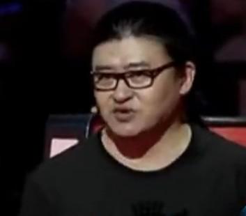 刘欢退出《好声音》已被证实 称情感透支没有被人操纵