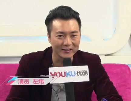 左炜专访:《鸟巢•吸引》预演200场 苦恋谭晶变