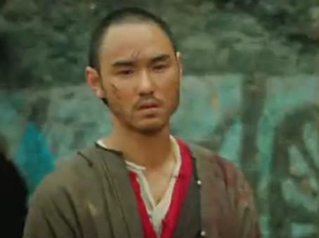"""黄晓明首度回应《血滴子》""""主角之争"""" 谁是主角并不重要"""