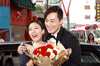 TVB台庆获奖名单外泄 林峰杨怡分获帝后