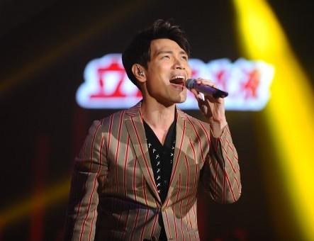 杨宗纬《我是歌手》成功