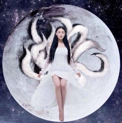 于正版《神雕》首曝魔幻情节 李莫愁将变九尾狐