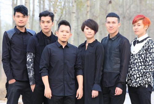 苏打绿新单曲《再遇见》加入传统乐器尝试中国风