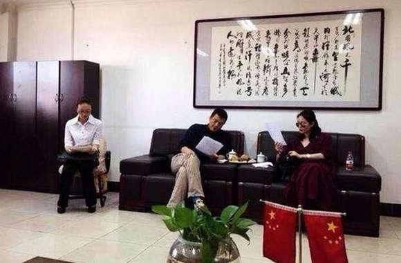 民政厅否认为王菲李亚鹏搞特殊化 称从未给两人办过离婚手续