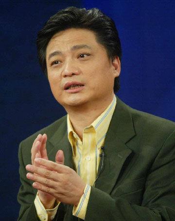传崔永元央视离职手续已办完 将成立个人工作室