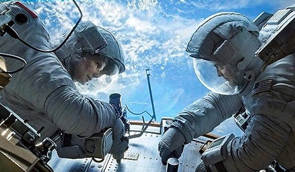 《地心引力》导演送越洋祝福剧透中国元素