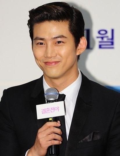 2PM玉泽演独挑大梁《结婚前夜》原打算27岁结婚
