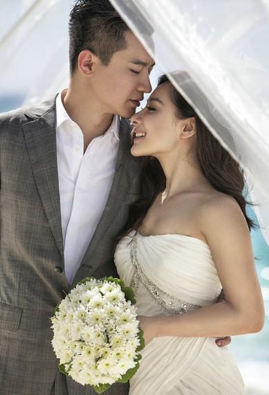 刘璇12月7日香港举行婚礼 马会游轮气派豪华