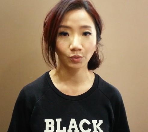 陶晶莹哽咽向湖南台道歉 称没诋毁《爸爸去哪儿》