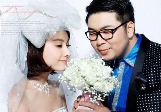吴昕与杜海涛已领证结婚?网友:又相信爱情了
