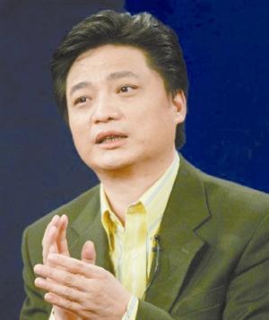 崔永元正式入职中国传媒大学 自称教书是新手
