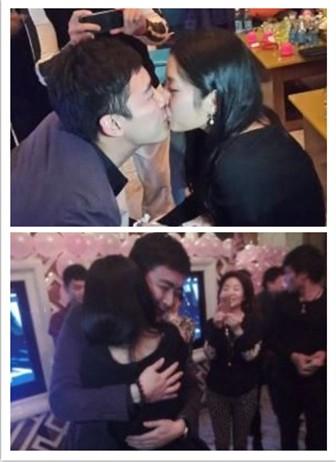 """李念曝哥哥求婚成功 新娘不是""""非诚""""李璐"""