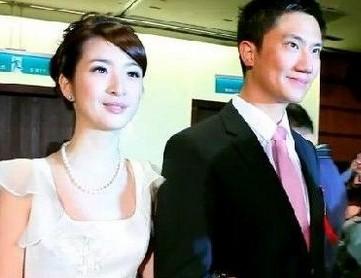 林依晨男友飞伦敦求婚 明年升格当人妻