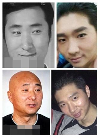 陈佩斯24岁儿子陈大愚近照曝光 两人长相相似
