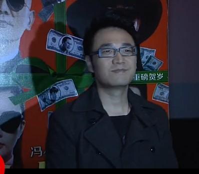 王铮亮将上马年春晚 演唱《私人订制》插曲