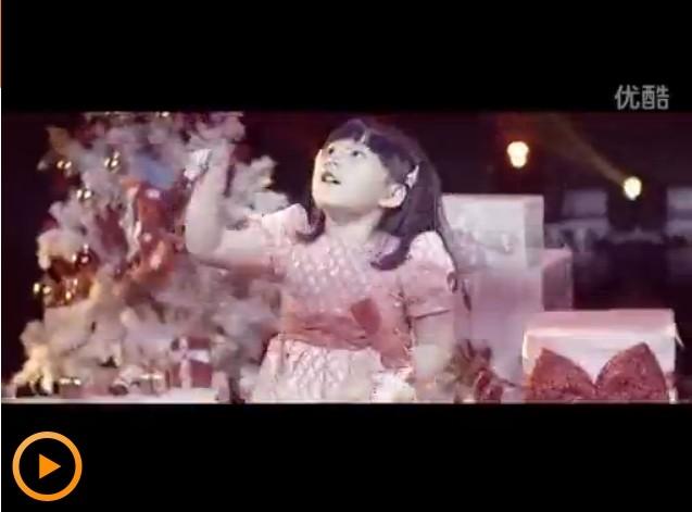 《巴啦啦小魔仙》主题曲MV 能量小魔仙王诗龄Angela献声