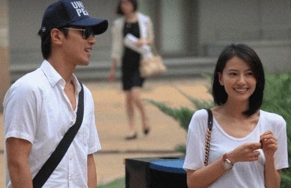 高圆圆被曝因怀孕推掉新片邀约 喜讯圈内走漏