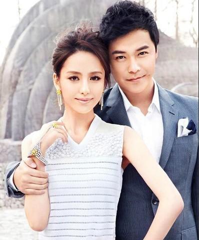佟丽娅陈思诚大溪地婚礼 受邀众星抵达赞新人贴心