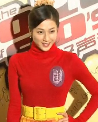 钟嘉欣公开示爱伍允龙 拟35岁前结婚生子