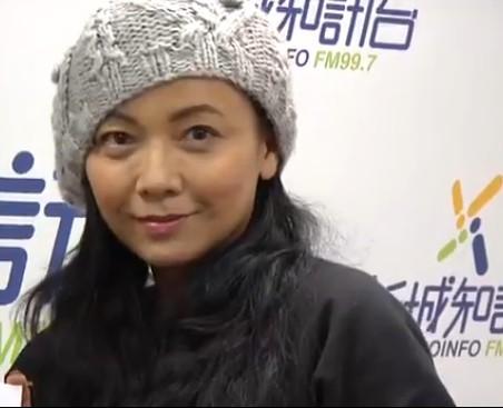 邓萃雯欲暂别娱圈 TVB多限制或投身港视拍剧