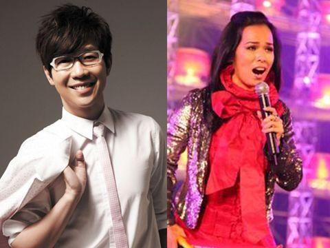 网传《歌手》韦唯被淘汰 品冠补位唱《掌心》