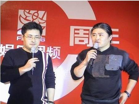 """娱乐圈的""""亲兄弟"""" 刘欢弟弟爱音乐"""