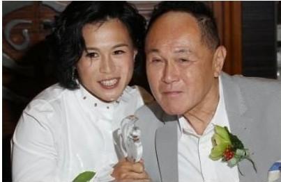 香港地产大亨赵世曾不满女儿出柜 悬赏10亿招婿