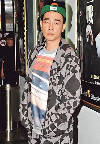 """陈小春遭电影公司利用 """"被主演""""搭档吴莫愁"""