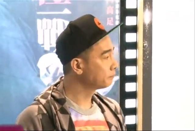 """陈小春""""被主演""""搭档吴莫愁"""