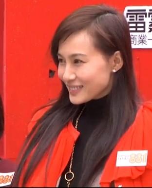张柏芝将返港当电台主持 杨峥与黄宗泽很甜蜜