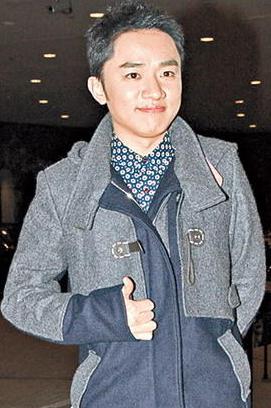 王祖蓝断言今年不结婚 否认女友未婚先孕
