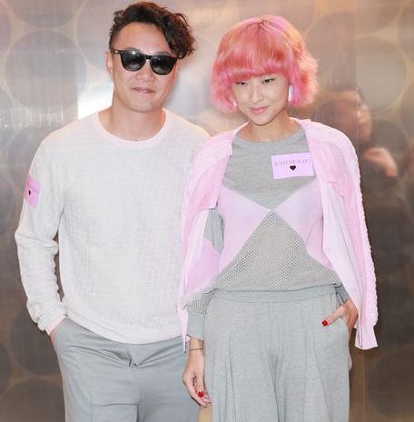 陈奕迅当博士后压力山大 拒与媒体分享家庭事