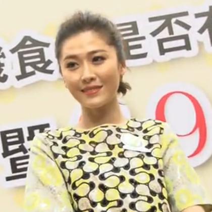 周丽淇默认与徐正曦游美加 事业心重暂不结婚