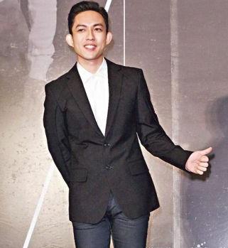 林宥嘉承认与邓紫棋分手 否认被女方甩